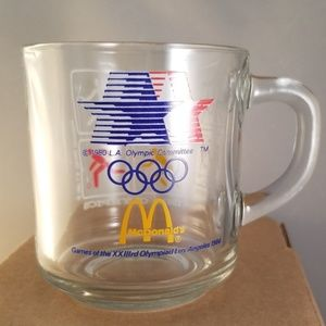 L. A. Olympic Committee